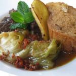Road Trip Dining — Sonoma LaSalette