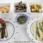 Korean Grill at Home – Bulgogi and P'ajon
