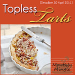 Monthly Mingle – Tale of Two Tarts