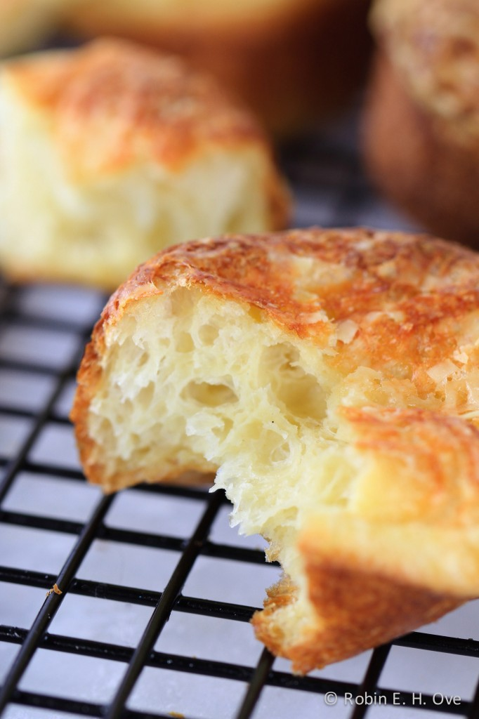 cheesy popover