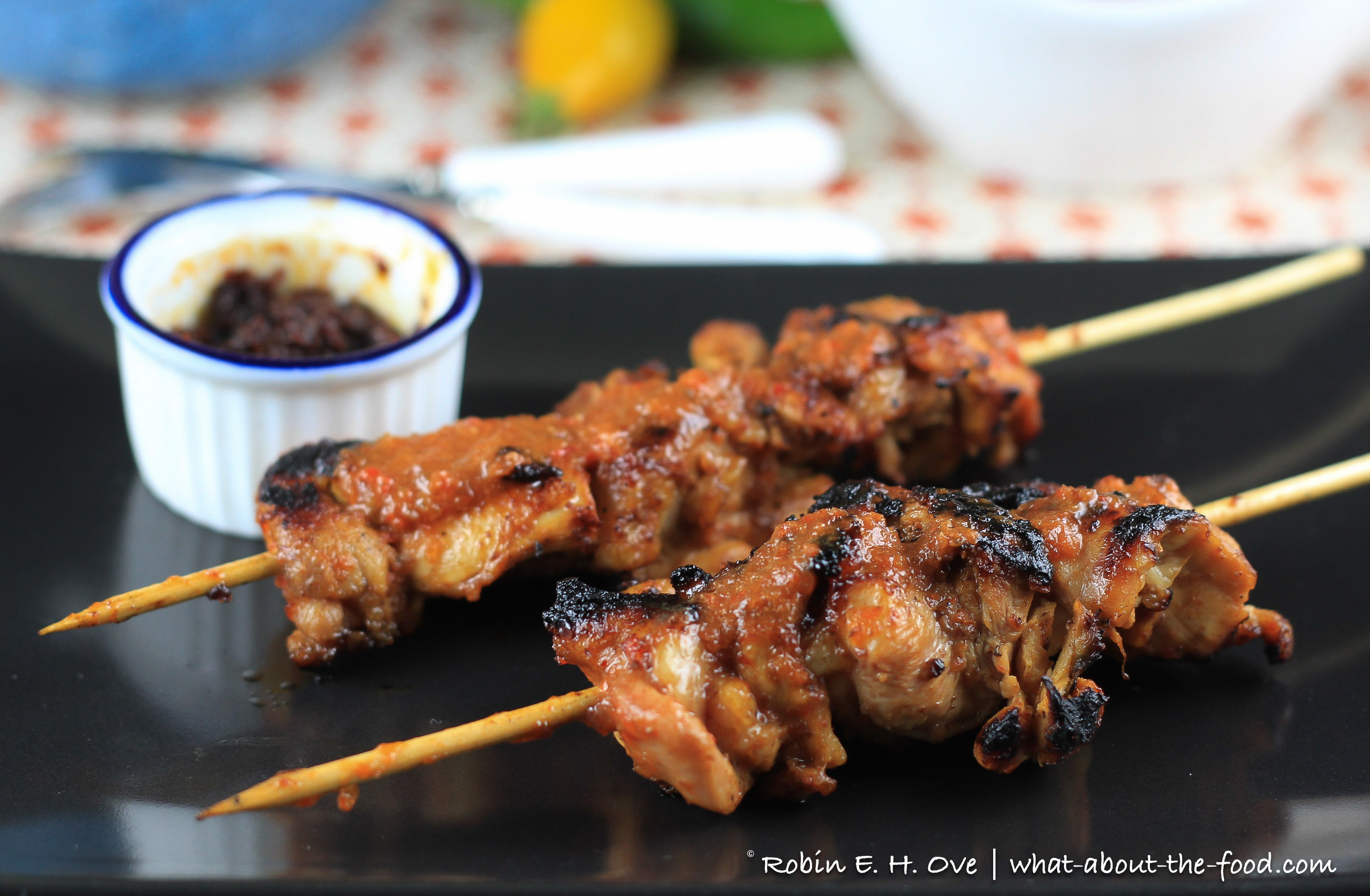 Street food spicy tunisian chicken kebabs what about the food spicy chicken kebabs forumfinder Images