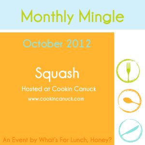 Monthly Mingle Logo
