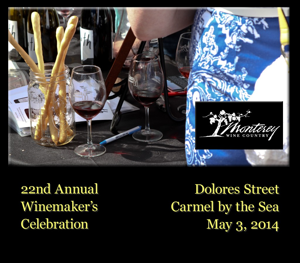 22nd Annual Winemakers Celebration Collage