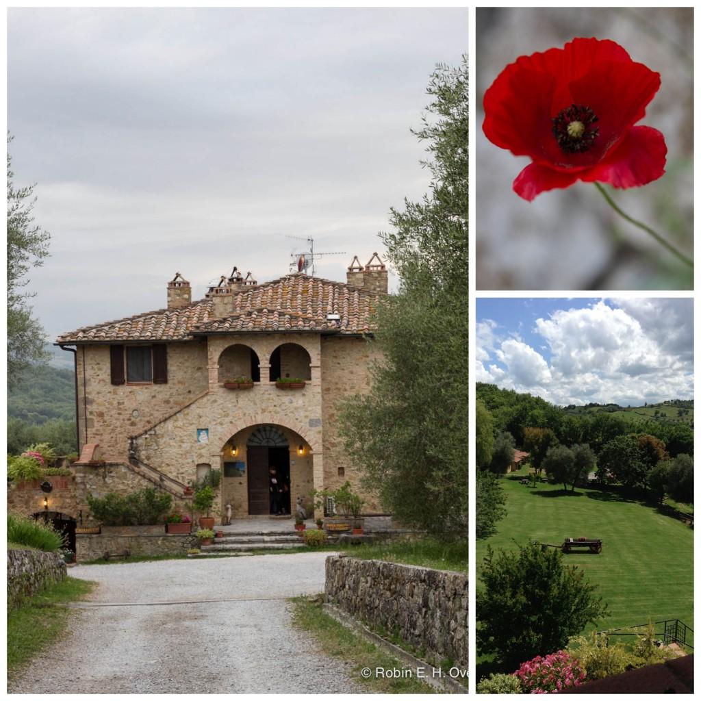 Le Casacce, Tuscany