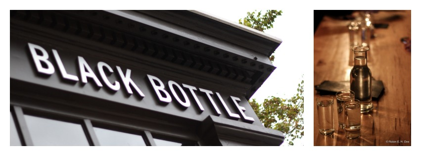 Black Bottle Seattle