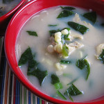 Week 22 in the Kitchen … starts with Thai Coconut Chicken Soup