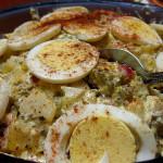 Blogiversary Potato Salad