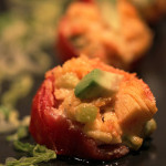 Hot Baked Classic Crab Stuffed Tomatoes
