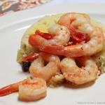 Hot and Bothered – Peppadew Prawns