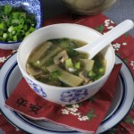 Eternal Spring Hot and Sour Soup