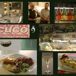 Solo in Florence (Part Two) – Where dining is Cuco