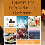 3 Surefire Tips for Your Best IFBC 2013