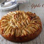 5 Minute Memories and Apple Cake